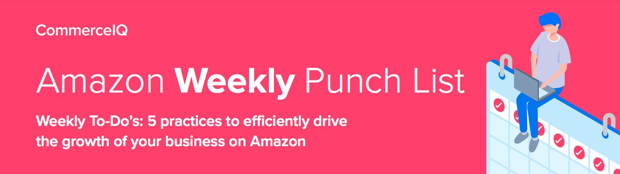 amazon_weekly_punchlist_hero